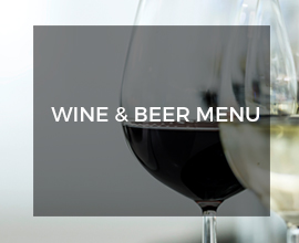 Wine and Beer Menu